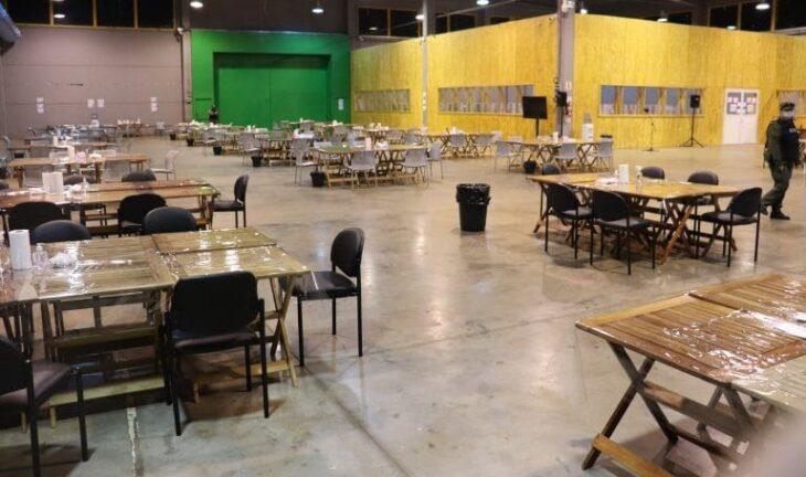 Comenzó el escrutinio definitivo de las elecciones legislativas en Misiones