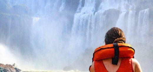 El Parque Nacional Iguazú volverá a abrir sus puertas este fin de semana largo para recibir hasta 4 mil personas