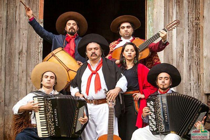 El sábado se realizará el primer Festival Internacional de Chamamé en Puerto Iguazú