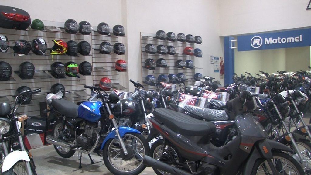 La demora en Posadas del Registro Nacional Automotor en el patentamiento de motos puede ser de hasta un mes y medio
