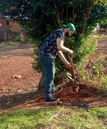 Salto Encantado: jóvenes proyectan desarrollar un vivero de especies nativas y una planta de bioinsumos para el agro