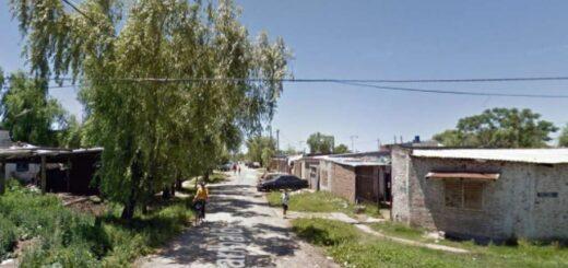"""Habló la maestra que evitó un femicidio en Quilmes: """"Llegué cuando le hundía el cuchillo en el pecho"""""""