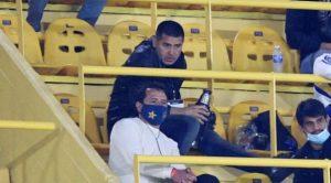 La historia detrás de la decisión de Tevez de irse de Boca y el llamado a Riquelme que desencadenó todo
