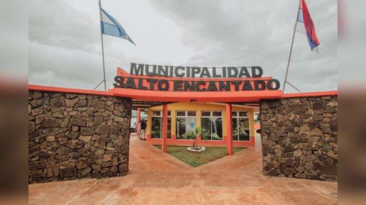 El 2 de julio Salto Encantado cumplirá un año como municipio, mientras continúa a cargo de un interventor hasta 2023