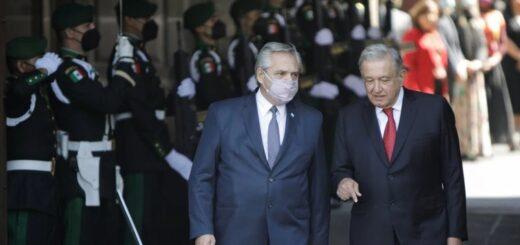 Argentina y México llaman a consulta a sus embajadores en Nicaragua