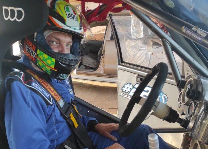 Automovilismo: Tanowski, otro debut en el Misionero de Pista