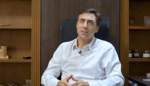 """Nicolás Trevisán, ministro de Industria de Misiones: """"El protocolo de seguridad laboral en Arauco Argentina es único en la región"""""""