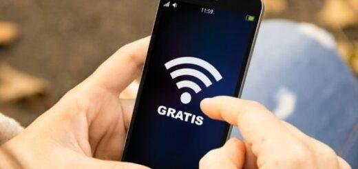 wifi gratuito en Posadas