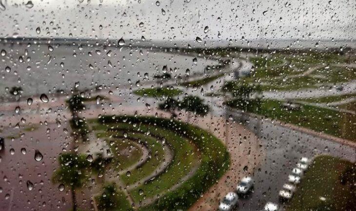 El tiempo en Misiones: miércoles con probabilidad de chaparrones y lluvias en la provincia