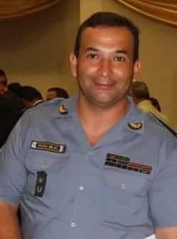 Murió el director de SeguridadVial y Turismo de la Policía de Misiones, Mario Neri