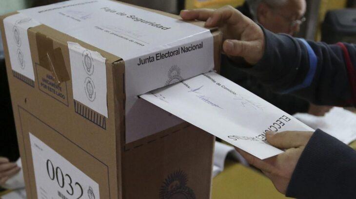 El Frente Renovador obtuvo más votos que la sumatoria de Juntos por el Cambio, el PAyS y el kirchnerismo