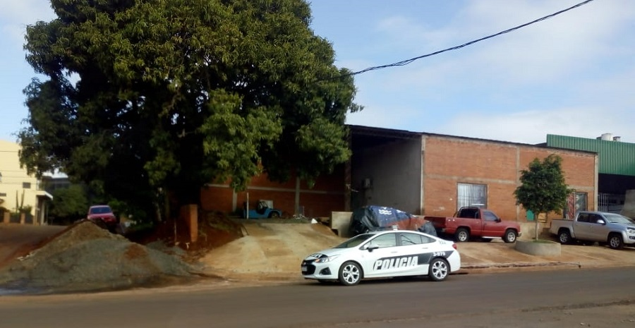 Posadas   Picadas de las camionetas: detuvieron a un integrante de la comunidad gitana