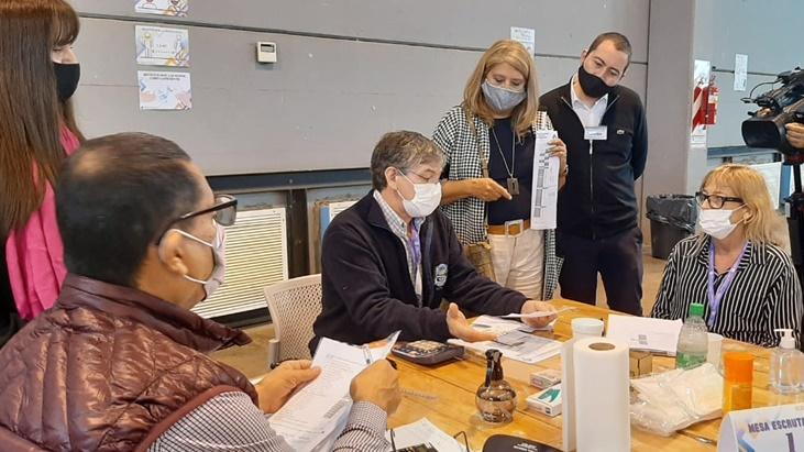 Con total normalidad, se desarrolla el escrutinio definitivo de las elecciones legislativas en Misiones