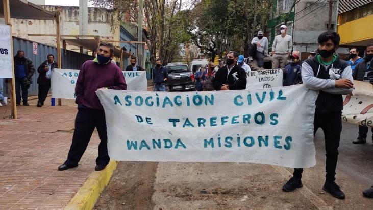 """""""Hoy sentimos que el INYM es nuestra casa"""", expresaron productores yerbateros que apoyaron la nueva reglamentación en las plantaciones de yerba mate"""