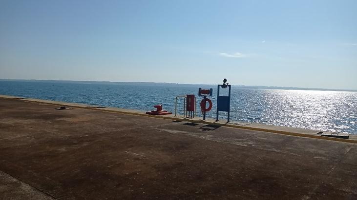 El Puerto de Posadas se encuentra habilitado y ya está en condiciones para comenzar a operar