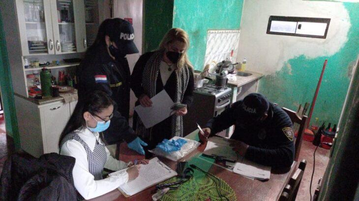Realizan operativos en diferentes ciudades de Paraguay para desmantelar redes de pornografía infantil que también operaban en Posadas