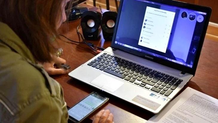 Aulas Híbridas: el Gobierno nacional lanzó el Plan de Virtualización de la Educación Superior II