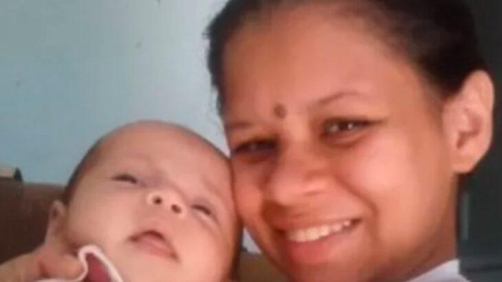 Una beba de 5 meses murió de coronavirus en Brasil