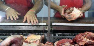 reduzcan los precios en mostradores