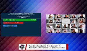Legislatura Misionera: emitieron dictamen unificando iniciativas para reconocer a los Héroes Guaraníes Misioneros