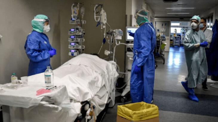 Registraron 669 muertes y 27.628 nuevos casos de coronavirus en Argentina