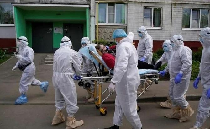 Paraguay tuvo otro récord de fallecidos por coronavirus: 140 muertes en 24 horas