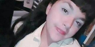 joven desaparecida en Mendoza