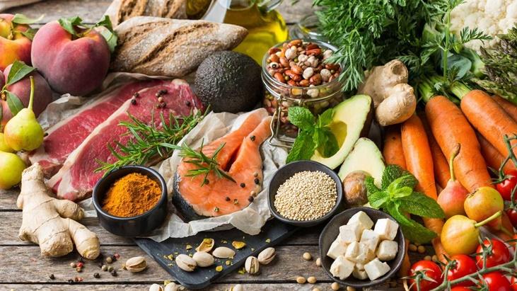 Dieta mediterránea: cada vez más beneficios se asocian a este estilo de alimentación
