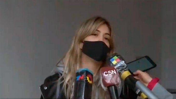 """Habló la dueña de la perrita atacada a patadas en La Plata: """"No podía creer lo que vi en el video"""""""