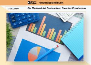 Día del Graduado en Ciencias Económicas
