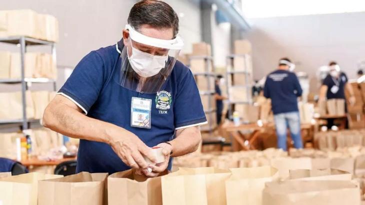 El consultor Gustavo Córdoba consideró que Misiones dio un ejemplo de cómo votar en pandemia y que el misionero vive «un romance» con la Renovación