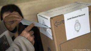 Elecciones en Misiones: vea los resultados de Apóstoles