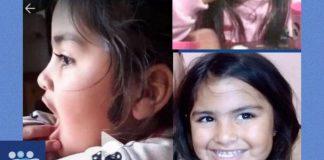 búsqueda de Guadalupe Lucero
