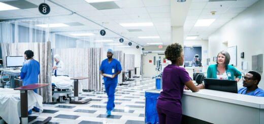 Coronavirus: ¿Cómo la pandemia acelera la transformación digital en el sector Salud?