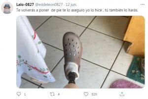 """La historia de Dalila: """"El Cáncer ha sido mi mayor maestro"""""""