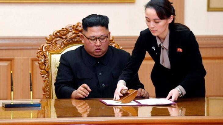 Corea del Norte: Kim Jong-Un impusó una ley que castiga a quienes miren series extranjeras