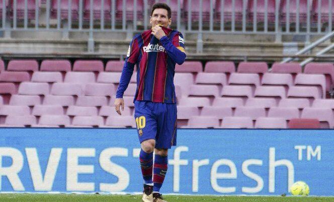 Inter Miami va a la carga por Lionel Messi