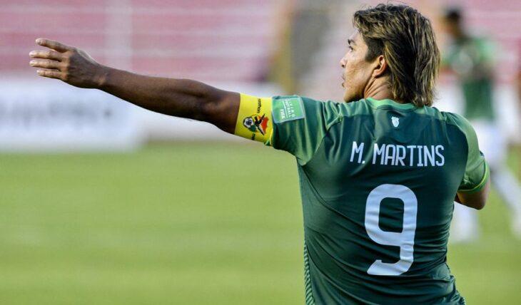 Boca busca otro 9 de jerarquía: ¿Será el goleador de las Eliminatorias quien llegue al Xeneize?