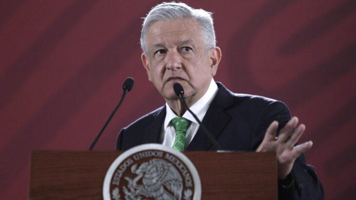 El presidente mexicano López Obrador y la vicepresidenta de EEUU, Harris, acordaron esfuerzos para frenar la migración