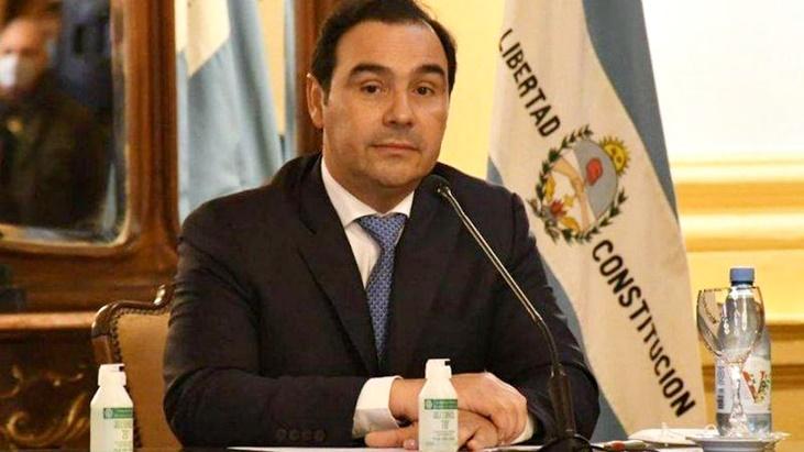 Elecciones en Corrientes: Valdés convocó a los comicios para el 29 de agosto