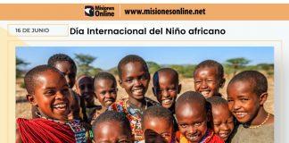 dia del niño africano
