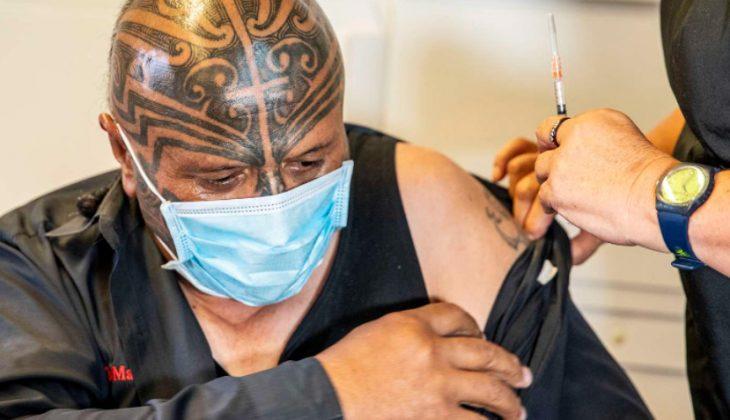 Nueva Zelanda ya lleva más de 100 días sin casos locales de coronavirus y rompió su récord anterior