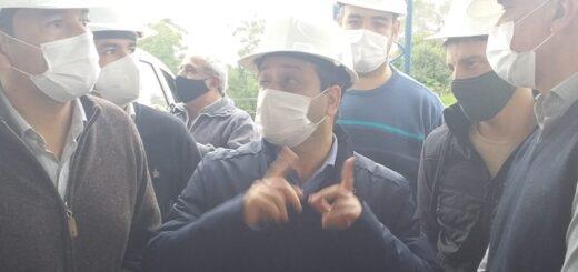 """Paritarias: """"No es una pelea por unos pesos más o unos pesos menos, sino lo que el Gobierno puede pagar"""", anticipó Herrera Ahuad"""