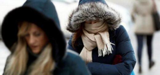 Frío en Misiones: con las bajas temperaturas, aumentaron las ventas de frazadas y acolchados en la provincia