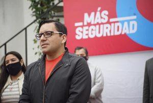 Elecciones 2021: Tecnología al servicio de la seguridad de los vecinos, principal propuesta de Pablo Velázquez para seguir en el Concejo Deliberante de Posadas