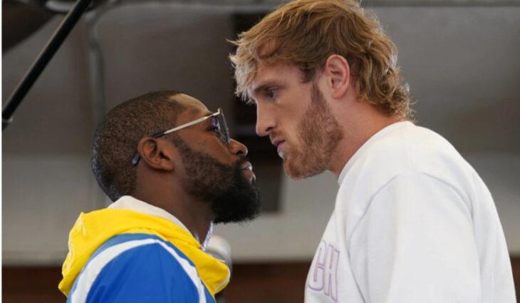 Floyd Mayweather regresa al boxeo y se enfrenta esta noche al youtuber Logan Paul