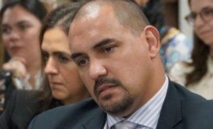 El Jurado de Enjuiciamiento dio curso a la apelación que presentó el ex juez Fragueiro sobre su destitución