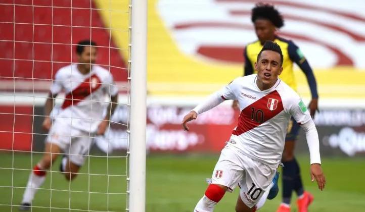 Eliminatorias Sudamericanas: Perú venció a Ecuador