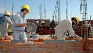 Construcción: destacan que se mantiene en alza la demanda y vaticinan el cierre de un año positivo