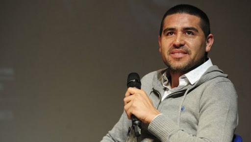 Mundo Boca: Riquelme habló sobre la salida de Tevez